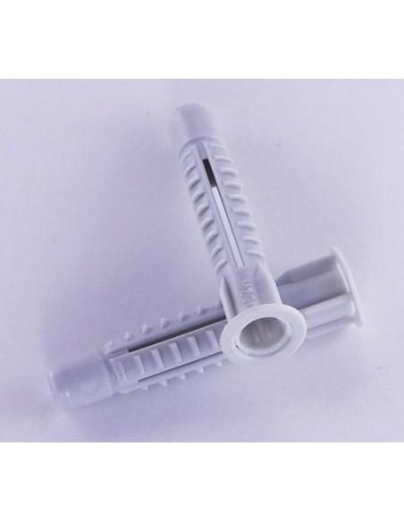 TACO NYLON ESPECIAL IDEAL MZK C/COLLARIN 10mm
