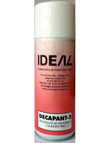 SPRAY DECAPANTE *PROFESIONAL* -IDEAL-