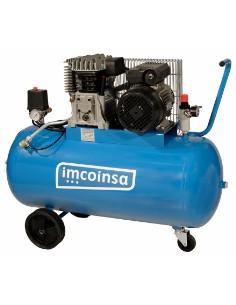 COMPRESOR IMCO 3HP/200LT-M CORREAS