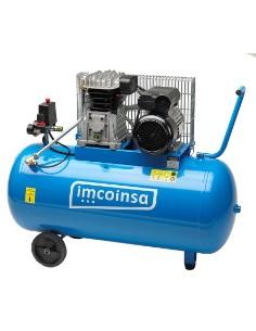COMPRESOR IMCO 2HP/100LT-M CORREAS