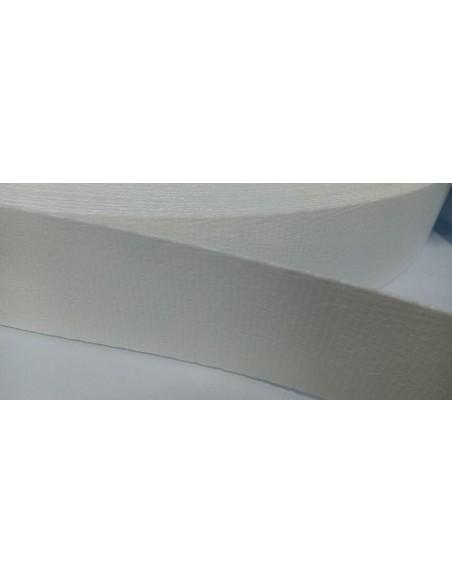 CINTA 45MM SOLDAR BLANCA PVC(100M)1400KG