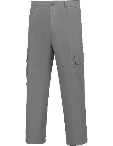 PANTALON  GRIS  T52  DAILY  NEXT